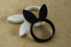 Rabbit Ring Flowalistik