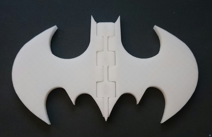 Batman Cellphone Holder