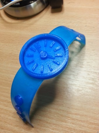 Child's play watch