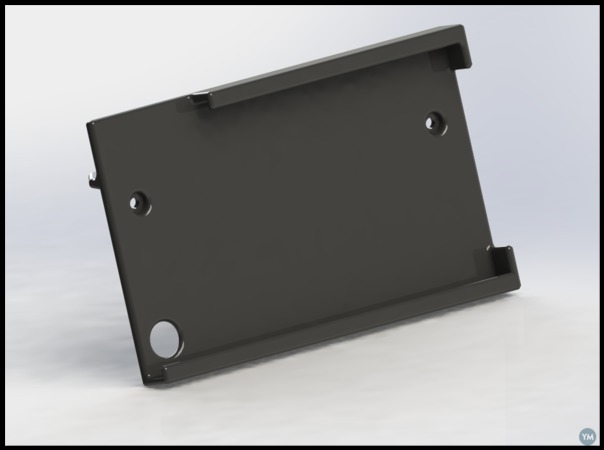 """8"""" Winbook TW801 Tablet Mount"""