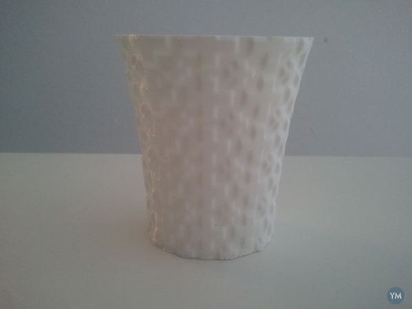 Weekly cup 31 - made in swiss