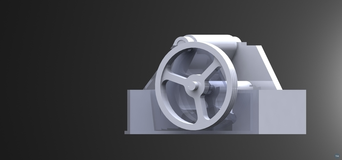 Double toggle Jaw crusher Model