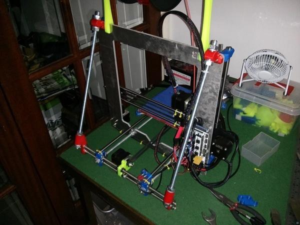 i3 frame stabilizer (15-35 degrees)