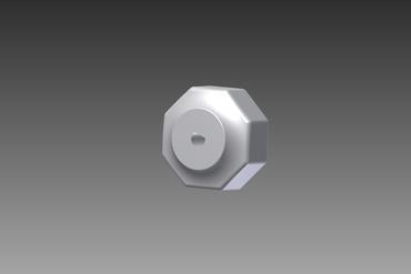 youmagine bouton de plaque de cuisson by gsold youmagine