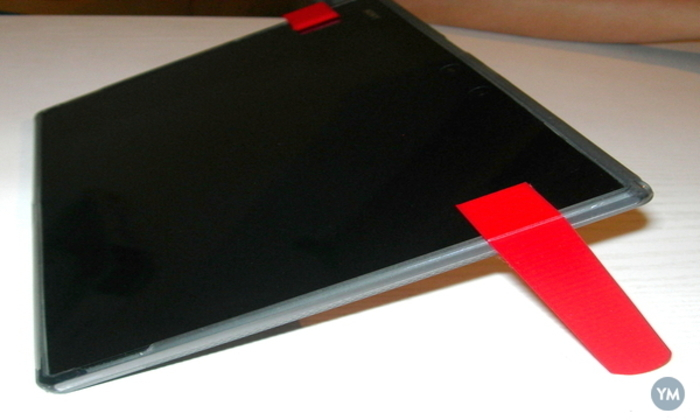 Variable Sony Xperia Z2 Tablet Stand