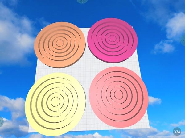 Morphi Coaster