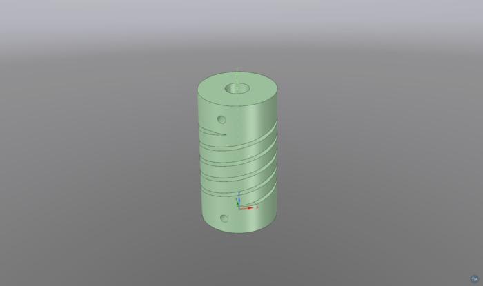 Flexible Shaft Coupler/Adapter