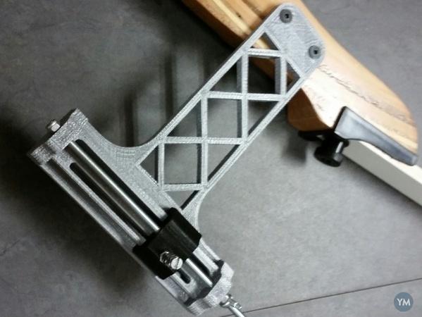 Recurve Archery Bow Sights