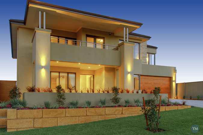 Architectural 3D Commercial and Exterior Rendering