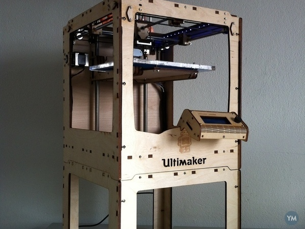 The Ultimaker Table