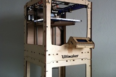 Ultimaker Spacer1.1 Preview Featured