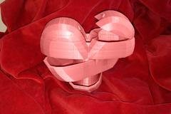 Heart Valentine Day 1