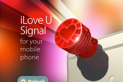 Dalpek Love U Signal Image 01