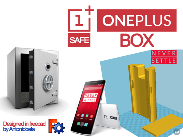 Oneplus Safebox
