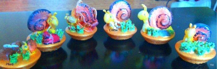 snailchessgame