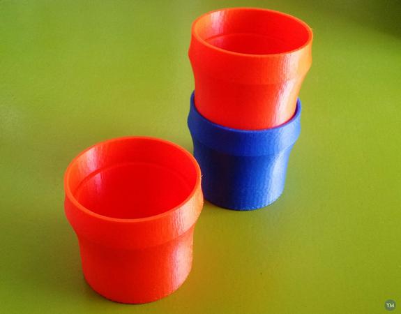 Stackable Cup