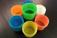 Carousel thumb stackable cups by macouno  youmagine.com  v1