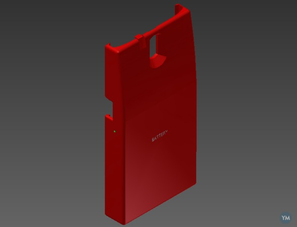 1+ Extended Battery Case