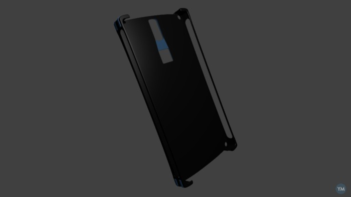 OnePlus One Wireless Charging Case