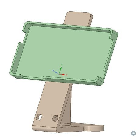 Stand for iPhone