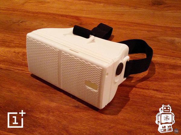 OnePlus VR HeadSet
