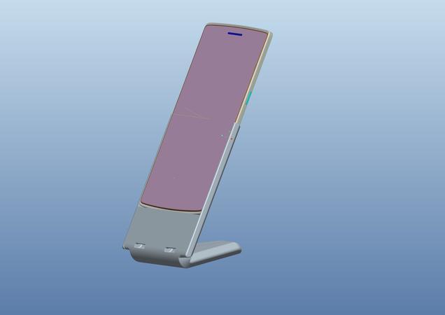 OnePlus One 90* Dock