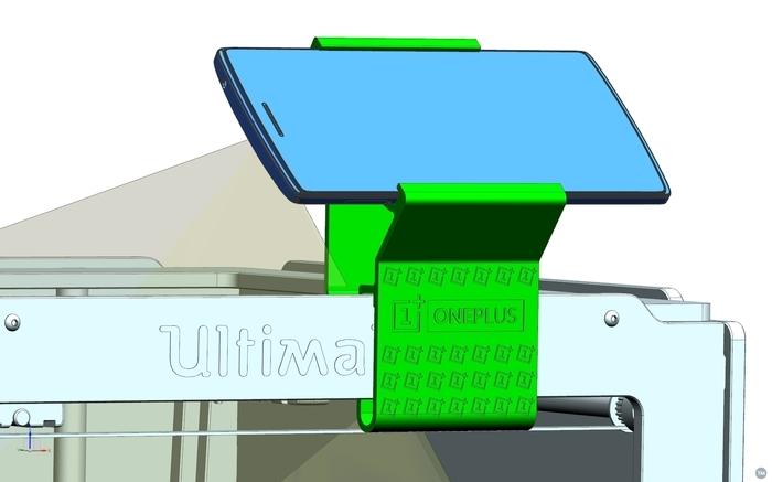 OnePlus UM2 Video Mount