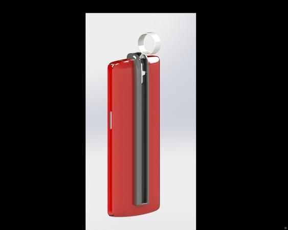 Case + Ring holder