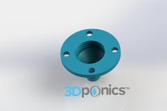 3 Dponics Drip Nozzle 3 4 Inch 4 Holes 22
