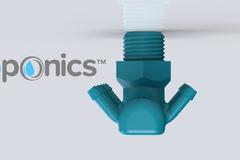 3 Dponics Pump Connector 11