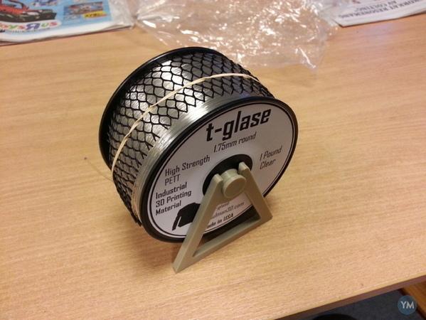 Taulman3D Filament Spool Holder