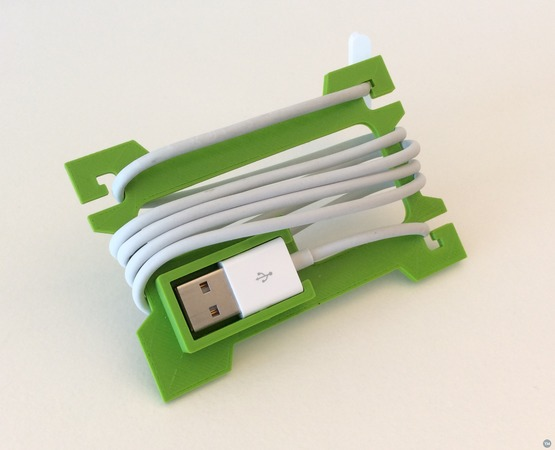 IPhone 4 Cable Spool
