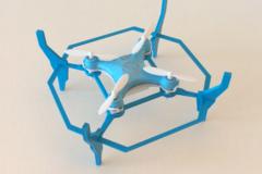 Drone Cage02