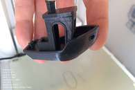Carousel thumb  3dbenchy ultimaker2 cura layer 0 2mm v6