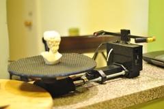 Laser Scanner Pt2