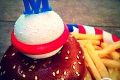 Burger Oogi Me