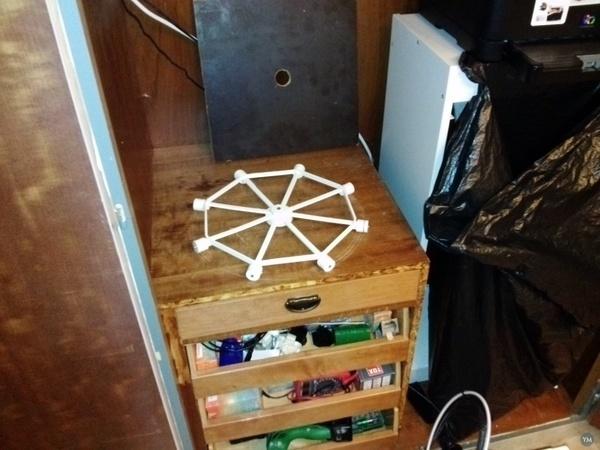 Turntable for Printer (UM2)