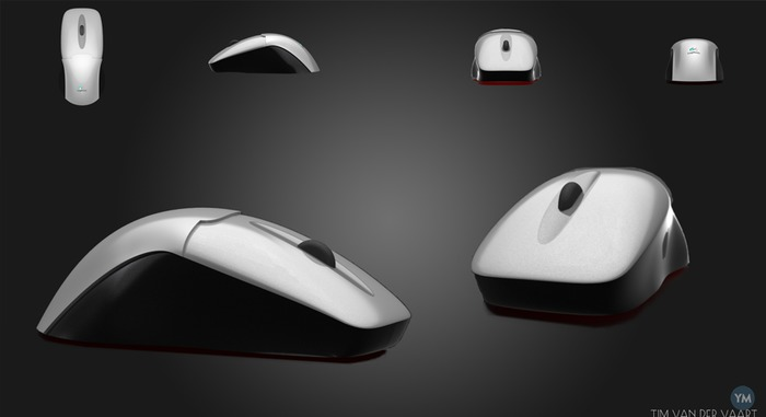 Instructor Guide: PC Mouse