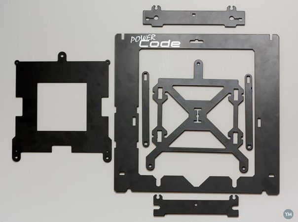 PowerCode 3d Printer