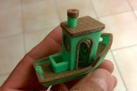 Carousel thumb  3dbenchy 3d printed in two colours   3dbenchy.com v3