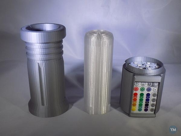 LIGHTSABER - LED - Fully Functional