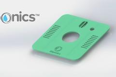 3 Dponics Cube System Square Lid 1