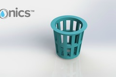 3 Dponics Snap And Grow System Planter 1