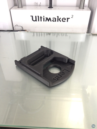Manfrotto 410 quick release plate