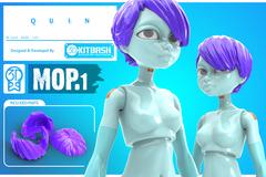 Quin G1 Mop1 3dkitbash Com 3d Printing 20006