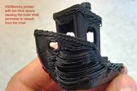 Carousel thumb  3dbency made with too thick layers   3dbenchy.com