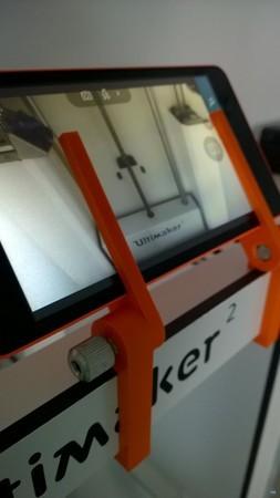 Ultimaker Smartphone Holder