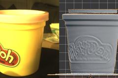 Play Dough Jar Comparison