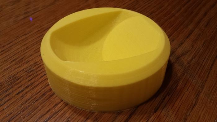 Marmite Jar Holder