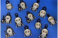 Minion Skeleton03